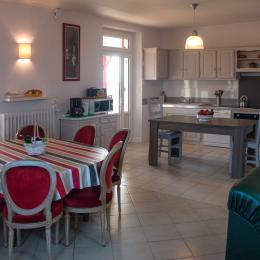 - Location de vacances - Saint-Jean-de-Duras
