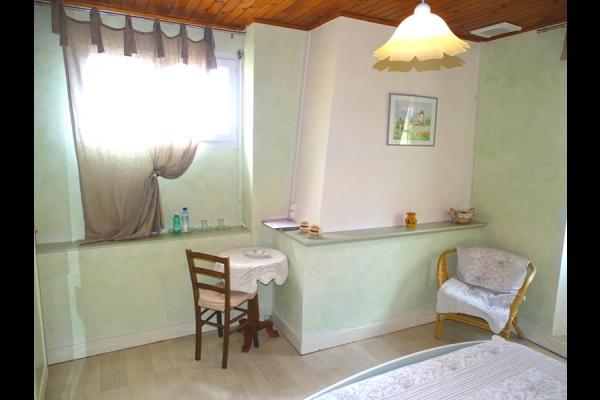 - Chambre d'hôtes - Montagnac-sur-Auvignon