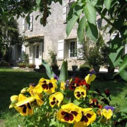 - Chambre d'hôte - Montagnac-sur-Auvignon