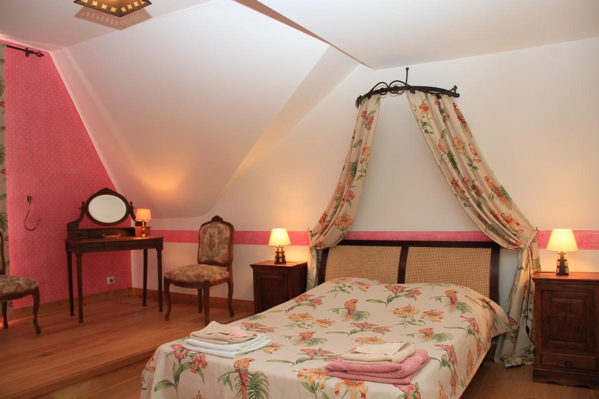 - Chambre d'hôtes - Leyritz-Moncassin