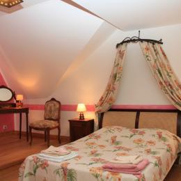 - Chambre d'hôte - Leyritz-Moncassin