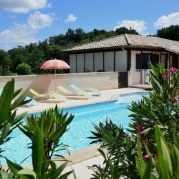 - Location de vacances - Villeréal