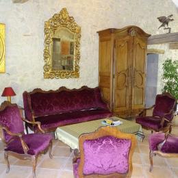 - Chambre d'hôtes - Calignac