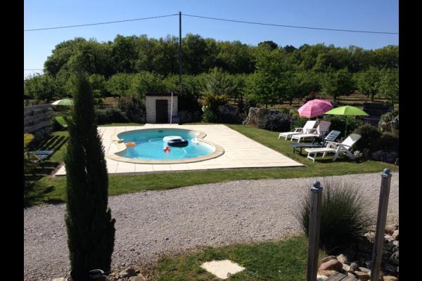 - Location de vacances - Hautefage-la-Tour