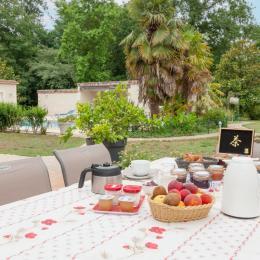 espace bien-être, spa - Chambre d'hôtes - Sos
