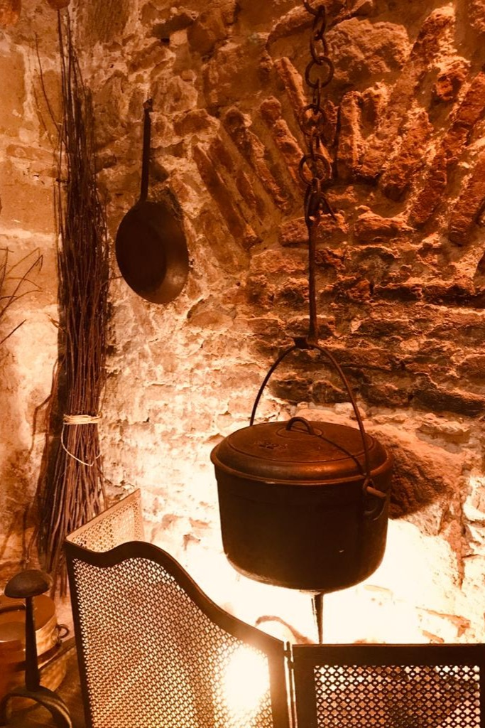 La cuisine du Loriot - Location de vacances - Penne-d'Agenais