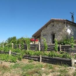 - Location de vacances - Calignac