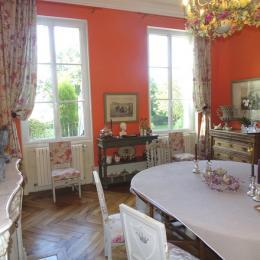 - Chambre d'hôtes - Saint-Léger