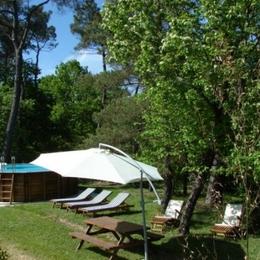 - Location de vacances - Montignac-de-Lauzun