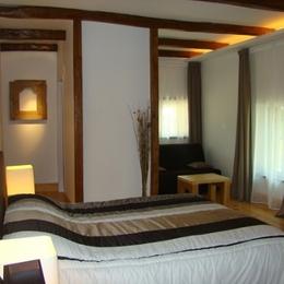 - Chambre d'hôtes - Pinel-Hauterive