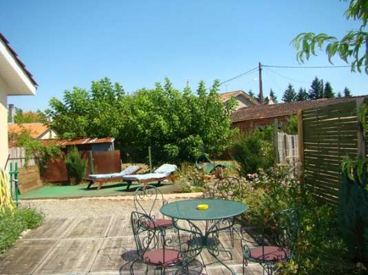 - Location de vacances - Casteljaloux