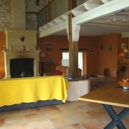 - Chambre d'hôtes - Montagnac-sur-Lède