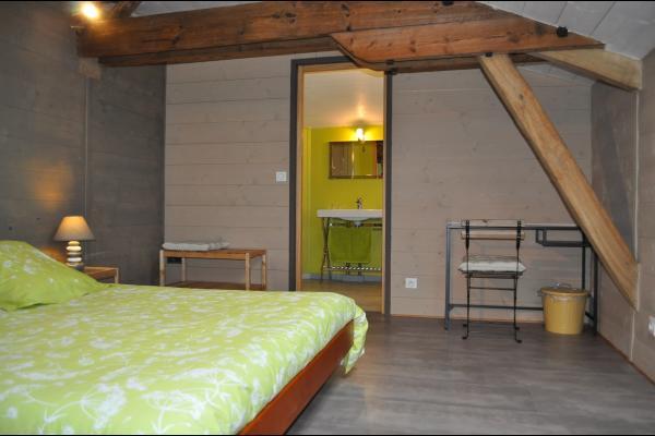 - Chambre d'hôtes - Saint-Urcisse