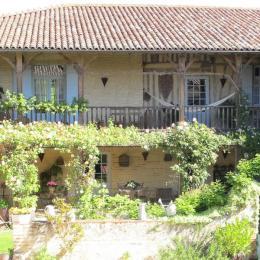 - Chambre d'hôte - Granges-sur-Lot