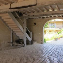 - Chambre d'hôtes - Granges-sur-Lot