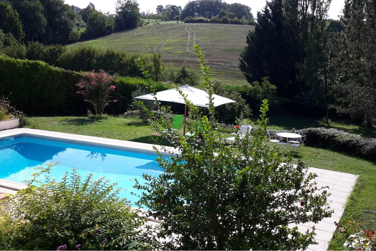 - Location de vacances - Montpezat D'agenais