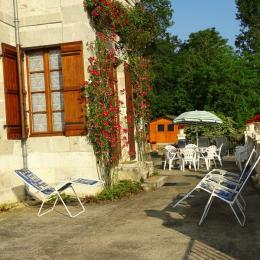 - Location de vacances - Nérac