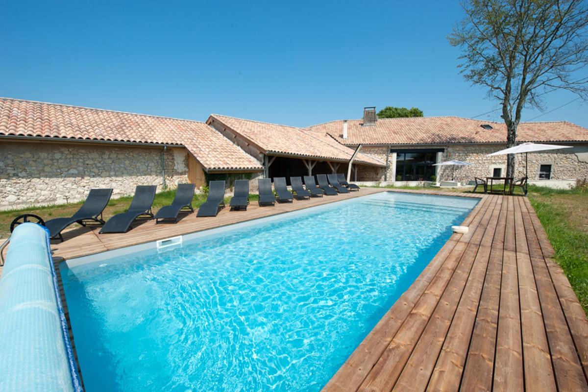 - Location de vacances - Guérin