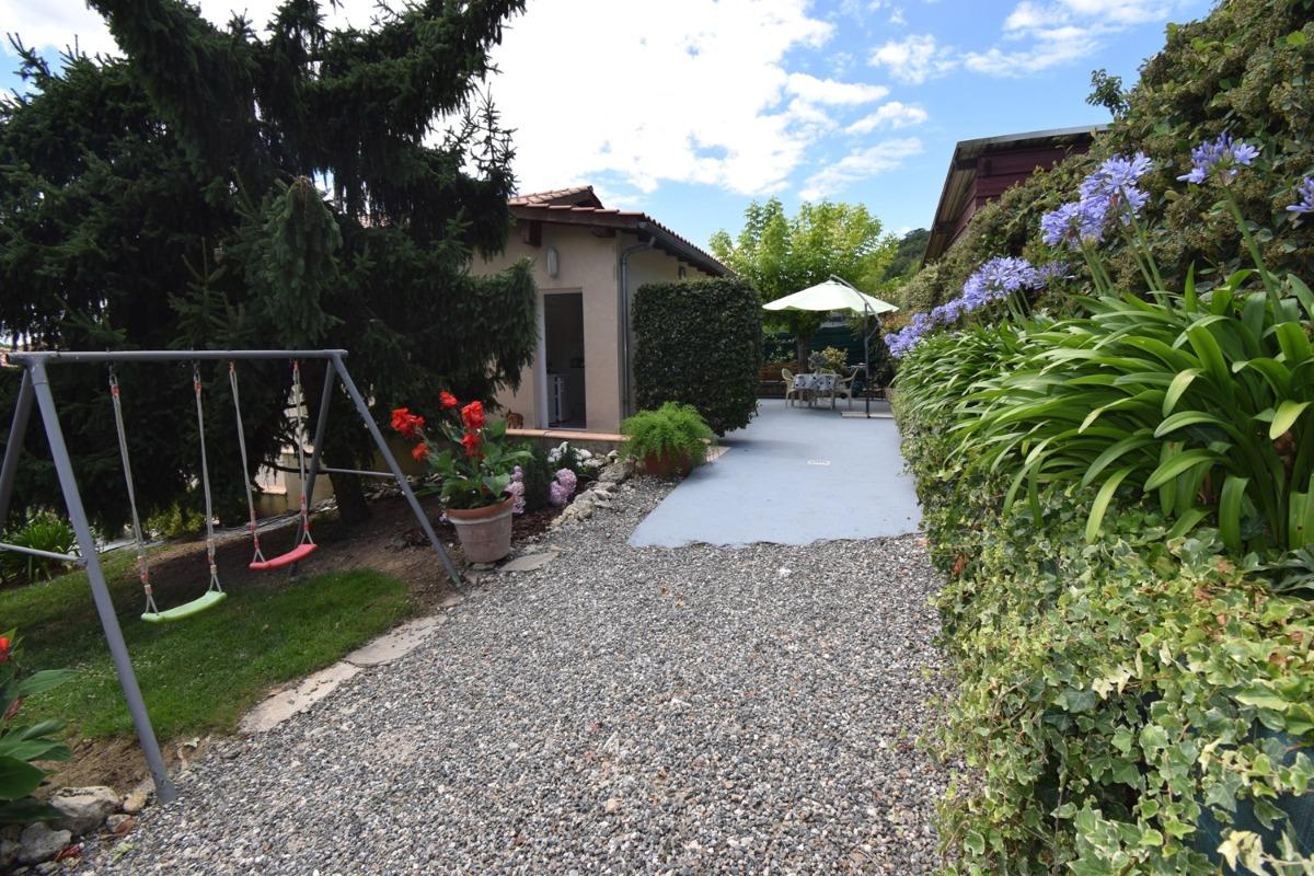 - Location de vacances - Colayrac-Saint-Cirq