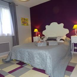 - Chambre d'hôte - Montpezat