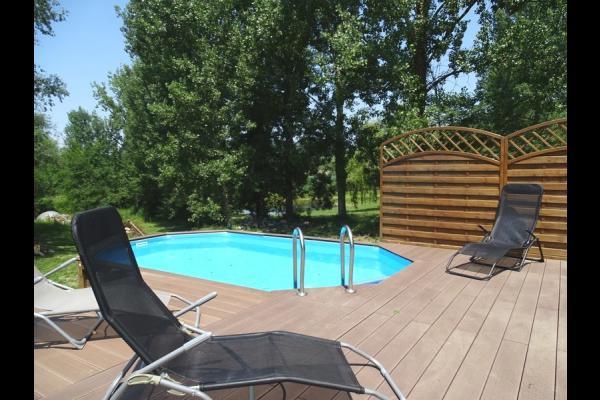 - Location de vacances - Saint-Pierre-de-Clairac