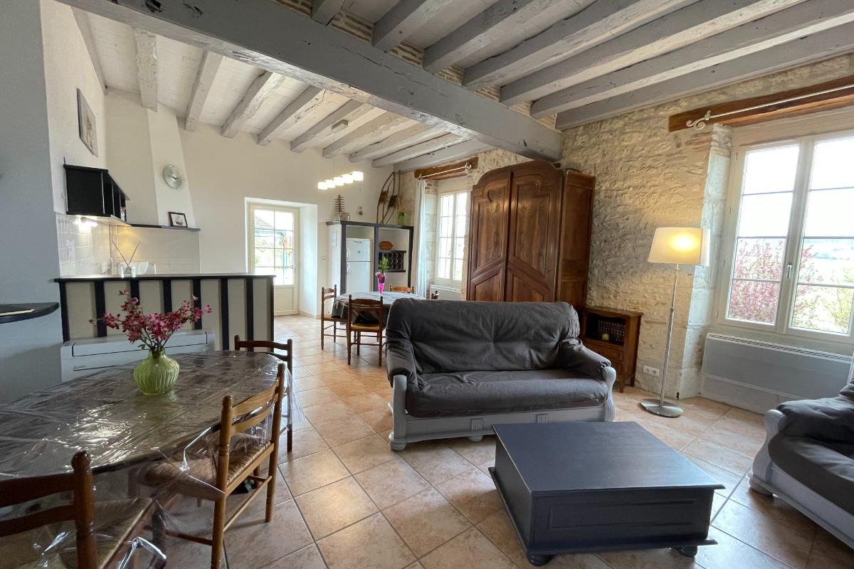 - Location de vacances - Penne-d'Agenais