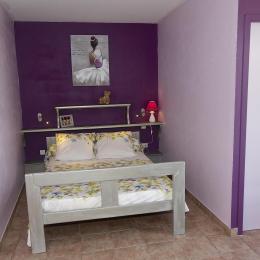 chambre suite familiale le four - Chambre d'hôtes - Penne-d'Agenais