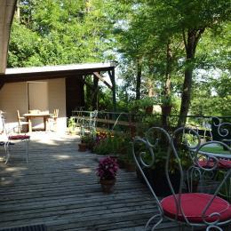 - Location de vacances - Pinel-Hauterive