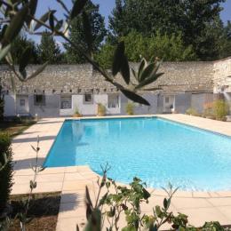 - Location de vacances - Lalandusse