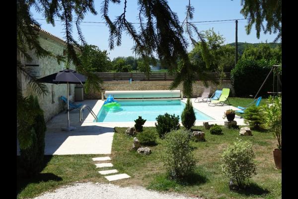 - Location de vacances - Beauville