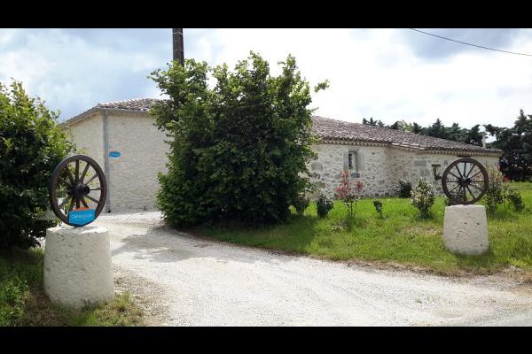 - Location de vacances - Massoulès