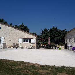 - Chambre d'hôtes - Massoulès