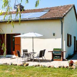 Gite Georgette - Location de vacances - Guérin