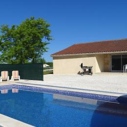 - Location de vacances - Monsempron-Libos