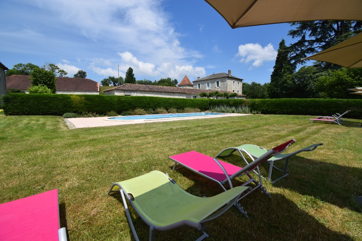 - Location de vacances - Saint-Robert