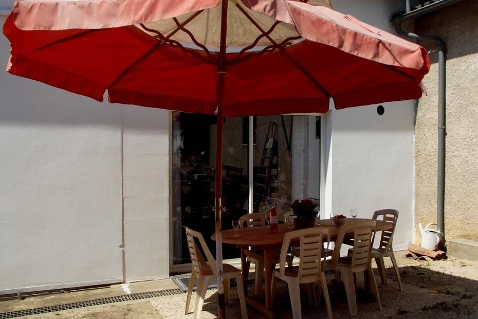 - Location de vacances - Tournon-d'Agenais
