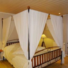 - Chambre d'hôte - Beaugas