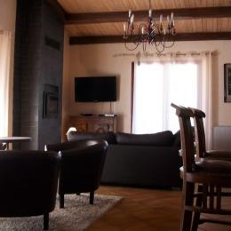 - Chambre d'hôtes - Beaugas