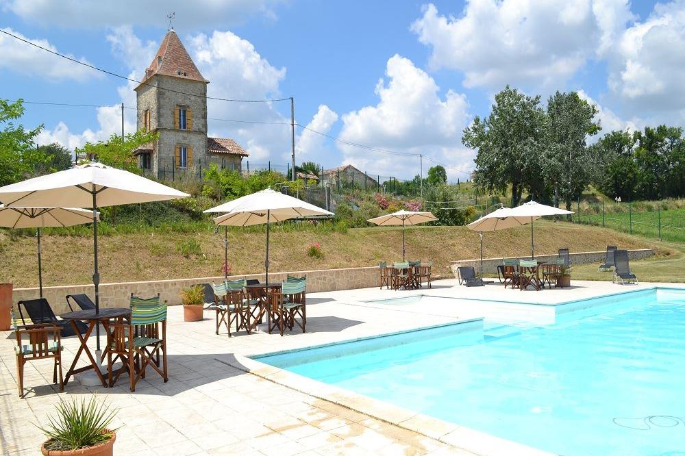 - Location de vacances - Brugnac