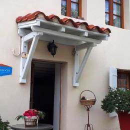 Bienvenue à la maison du Menuisier - Location de vacances - Poudenas
