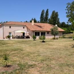 - Chambre d'hôtes - Saint-Sylvestre-sur-Lot
