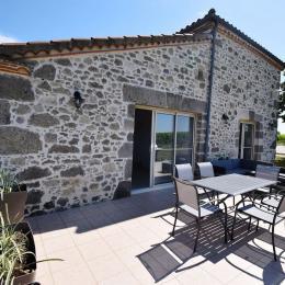 - Location de vacances - Montagnac-sur-Auvignon