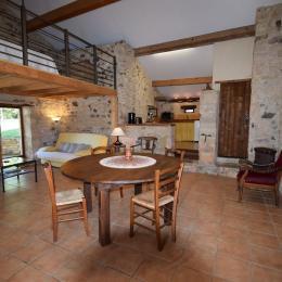 - Location de vacances - Montagnac-sur-Lède