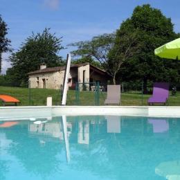 Bienvenu dans notre gite pour 5 personne le Cellier - Location de vacances - Montagnac-sur-Lède
