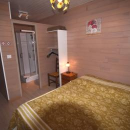 - Chambre d'hôtes - Damazan