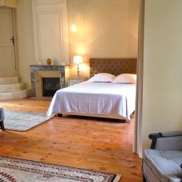 - Chambre d'hôtes - Monflanquin