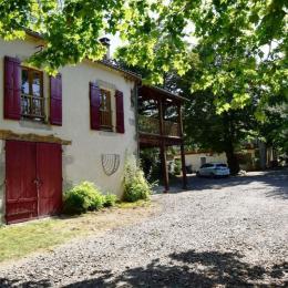 - Location de vacances - Port-Sainte-Marie