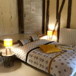 - Chambre d'hôtes - Villefranche-du-Queyran