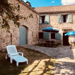 - Location de vacances - Peyre en Aubrac