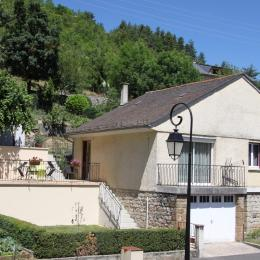- Location de vacances - Le Monastier-Pin-Moriès